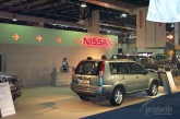 NISSAN -  Salon 4X4
