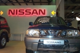 NISSAN -  Salon 4X4 2