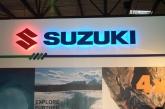 SUZUKI – Salon 4X4 4