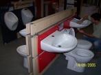 Expozitoare Produse Sanitare 100