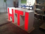 HTI desk 3
