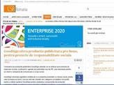 CSR-Romania: GoodSign ofera productie publicitara pro bono, pentru proiecte de responsabilitate sociala