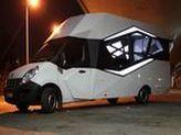 Caravana Philip Morris